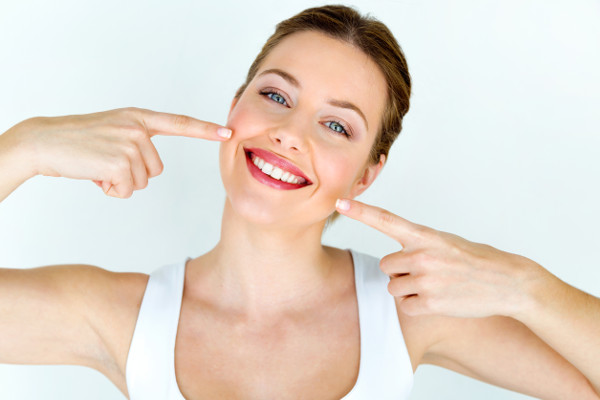 Teeth Whitening made easy